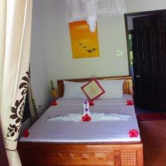 Отель Dragon Sea Homestay Улучшенный номер фото 7