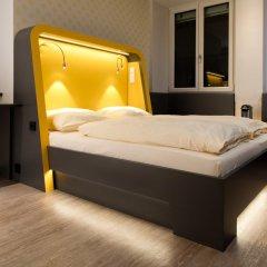 Buddy Hotel 3* Номер Комфорт с различными типами кроватей