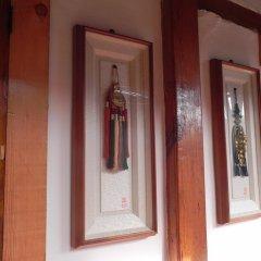 Отель Gain Hanok Guesthouse интерьер отеля