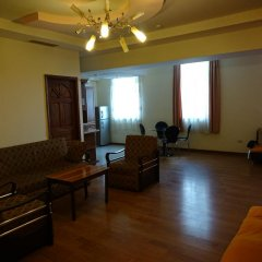 Апартаменты на улице Абовяна комната для гостей фото 4