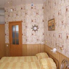Гостиница Krab House сауна