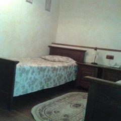 Гостиница Гнездо Голубки Стандартный номер с 2 отдельными кроватями фото 6