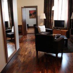 GLO Hotel Helsinki Kluuvi 4* Люкс с различными типами кроватей