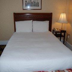 Windsor Inn Hotel 2* Стандартный номер с различными типами кроватей фото 3