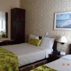 Hotel Mac Arthur 3* Стандартный номер с двуспальной кроватью фото 16