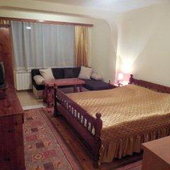 Отель Boyadjiyski Guest House 3* Апартаменты с различными типами кроватей