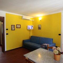 Отель Oasi del Garda Монцамбано комната для гостей фото 5