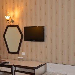 Aktas Hotel Турция, Мерсин - 1 отзыв об отеле, цены и фото номеров - забронировать отель Aktas Hotel онлайн удобства в номере фото 2