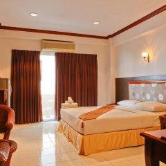 Inn House Hotel 3* Номер Делюкс с различными типами кроватей фото 4