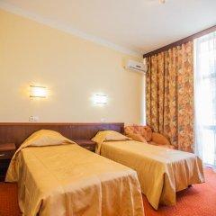 Гостиница АкваЛоо 3* Апартаменты с двуспальной кроватью фото 19