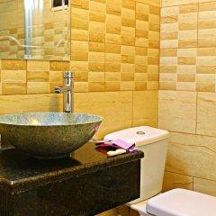 Maswada Plaza Hotel 3* Стандартный номер с двуспальной кроватью фото 7
