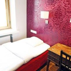 Hotel Finn 2* Стандартный номер с различными типами кроватей фото 4