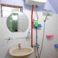 Отель Phuong Thanh Homestay Далат ванная