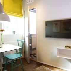 Asplund Hotel Apartments 3* Студия фото 2
