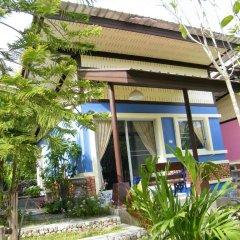 Отель Ya Teng Homestay 2* Стандартный номер с различными типами кроватей фото 11