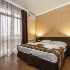 Гостиница Вавилон 3* Стандартный номер с двуспальной кроватью фото 5