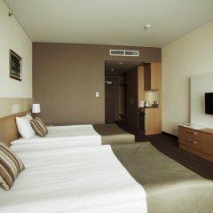 Гостиница «Виктория-2» 4* Стандартный номер разные типы кроватей