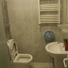 Nobel Hostel Стандартный номер с двуспальной кроватью (общая ванная комната) фото 4