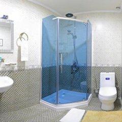 Отель HAYOT 4* Стандартный номер с различными типами кроватей фото 3