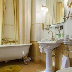TB Palace Hotel & SPA 5* Люкс с различными типами кроватей фото 10