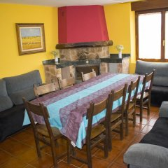 Отель Casa Rural La Yedra интерьер отеля фото 2