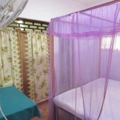 Kind & Love Hostel Стандартный номер с различными типами кроватей фото 14