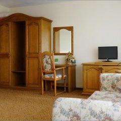 Гостиница Балтика 3* Номер Бизнес с разными типами кроватей фото 9