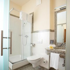 Отель Villa Ceconi 3* Стандартный номер фото 2