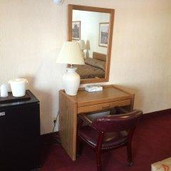 Hotel Harrington 3* Номер Делюкс с различными типами кроватей фото 5