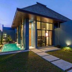 Отель Wings Phuket Villa by Two Villas HOLIDAY 4* Вилла с различными типами кроватей фото 6