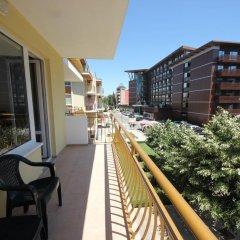 Апартаменты Menada Forum Apartments Студия с различными типами кроватей фото 40