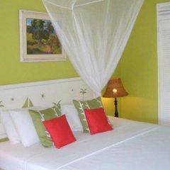 Отель Sugarapple Inn спа фото 2