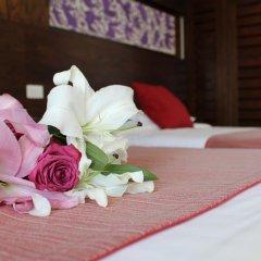 Soul Beach Luxury Boutique Hotel & Spa 5* Стандартный номер с различными типами кроватей фото 6