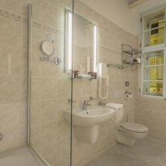 Отель Pod Veží Прага ванная