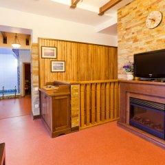 Гостиница Akant Украина, Тернополь - отзывы, цены и фото номеров - забронировать гостиницу Akant онлайн удобства в номере