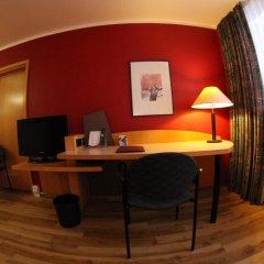 Отель ARVENA Messe Hotel Германия, Нюрнберг - отзывы, цены и фото номеров - забронировать отель ARVENA Messe Hotel онлайн удобства в номере