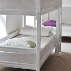 Отель Tree House Кровать в женском общем номере с двухъярусной кроватью фото 8