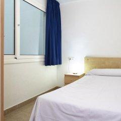 Отель Apartamentos Mur Mar Испания, Барселона - отзывы, цены и фото номеров - забронировать отель Apartamentos Mur Mar онлайн комната для гостей