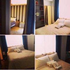 Апартаменты Lekka 10 Apartments детские мероприятия