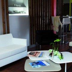 Отель Dock Ouest Residence Франция, Лион - отзывы, цены и фото номеров - забронировать отель Dock Ouest Residence онлайн в номере фото 2