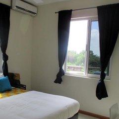 Отель Cheers Guesthouse Стандартный номер с различными типами кроватей