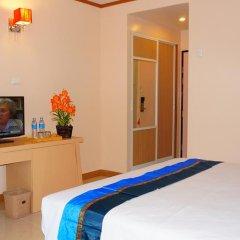Отель J Two S Pratunam 2* Стандартный номер фото 5