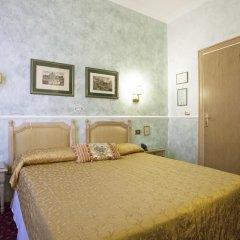 Отель Doria 3* Стандартный номер фото 15