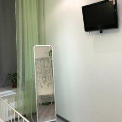 Хостел Бабушка Хаус Улучшенный номер с различными типами кроватей фото 6