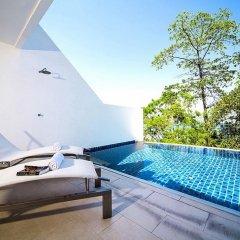 Отель Seductive Sunset Villa Patong A5 Патонг спа
