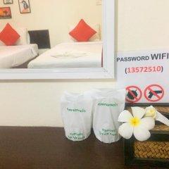 Отель Wonderful Resort 3* Стандартный номер фото 4