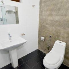 Olanro Hotel ванная