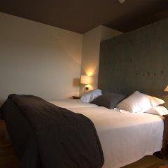 Hotel El Convento de Mave 3* Стандартный семейный номер с двуспальной кроватью