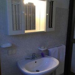 Отель Villetta Pascal Агридженто ванная