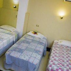 Ari's Hotel III 2* Стандартный номер с различными типами кроватей фото 2